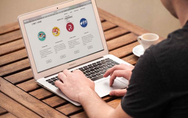 Week 32: Succes met uw website & Social Media