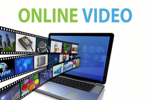 Online video's: gemakkelijk geld verdienen