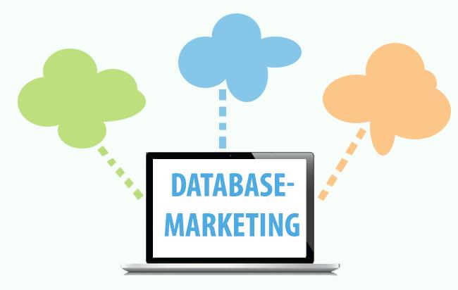 Databasemarketing: verlies geen klant meer uit het oog