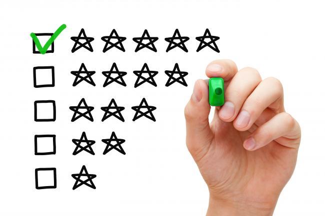 Reviewmarketing: de voordelen voor u als ondernemer