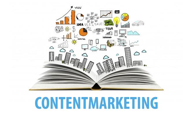 Bind klanten aan uw bedrijf met contentmarketing