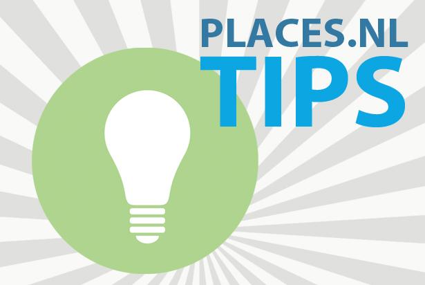 Uitgelicht: Places.nl tips