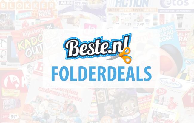 Beste.nl: Folderdeals