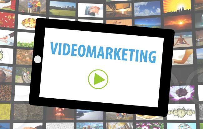 Onderscheid uw bedrijf met videomarketing