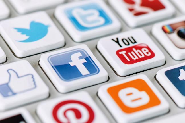 Social media voor zakelijke expertise