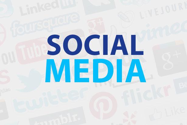 Uitgelicht: social media in maart 2015