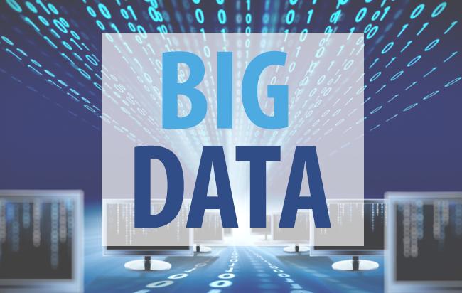 Big data: zo gaat u er succesvol mee om!