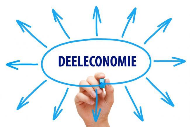 Deeleconomie: wat is het en hoe kunt u een bijdrage leveren?