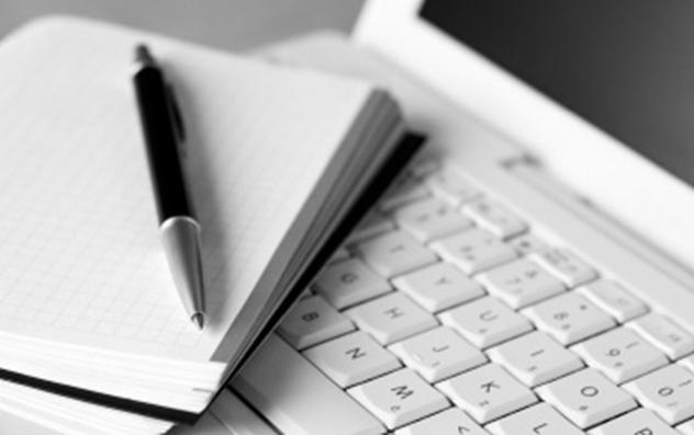 Vijf schrijftips voor een heldere webtekst