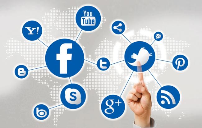 Adverteren op social media: de nieuwste cijfers