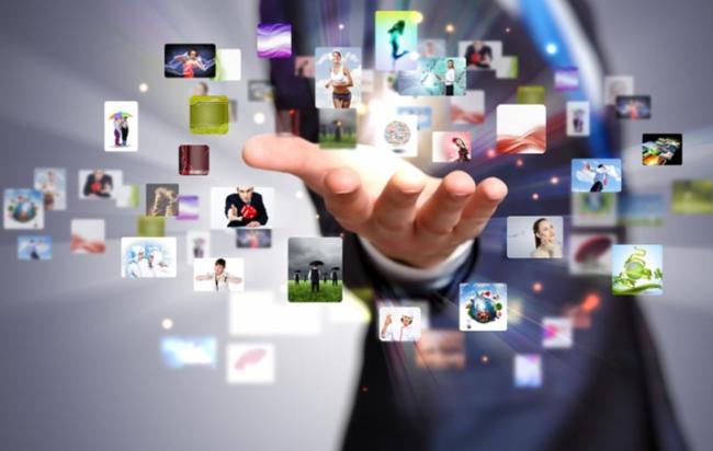 Breng uw bedrijf in beeld door visueel te denken