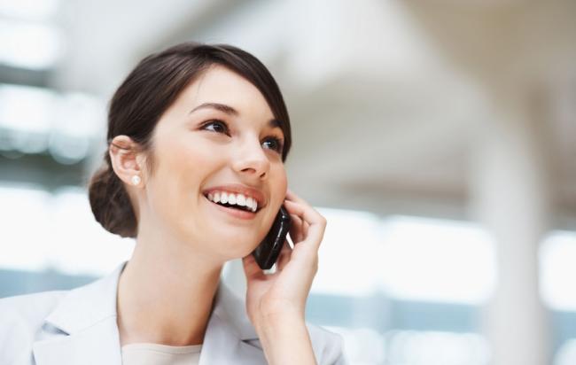 Zakelijk bellen? Tips voor professionele indruk!