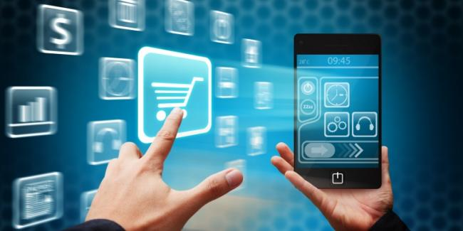 M-commerce, marketing on the move