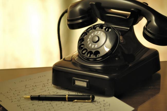 Telefoonboek.nl biedt ondernemers 'telefoniste op afstand'