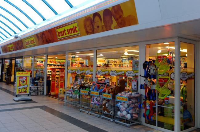 Speelgoedwinkels nog niet klaar voor feestdagen