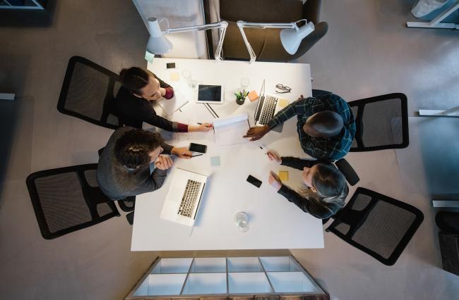 Mobiele website Telefoonboek biedt mogelijkheden voor ondernemers