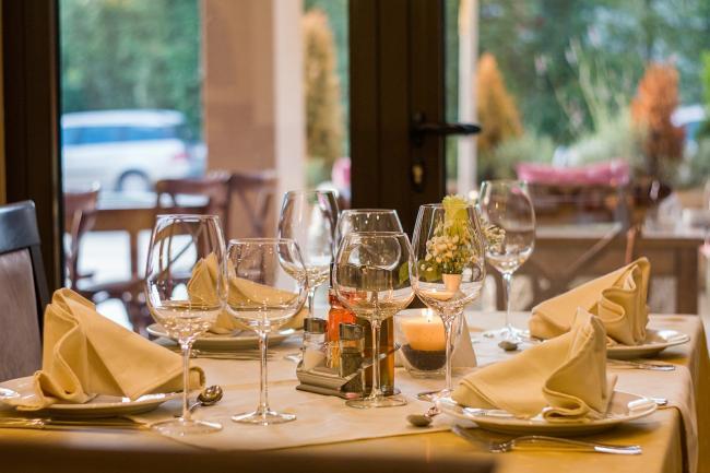 Restaurants onbereikbaar tijdens feestdagen