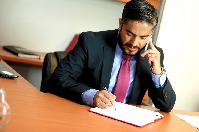 Advocaten lastig bereikbaar voor cliënten