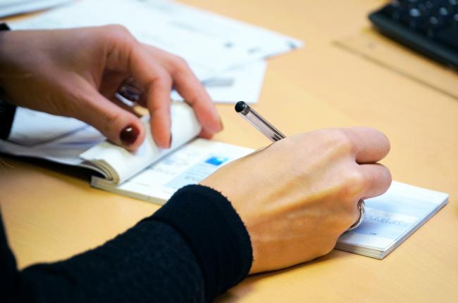 Administratiekantoren veelal onbereikbaar voor klanten