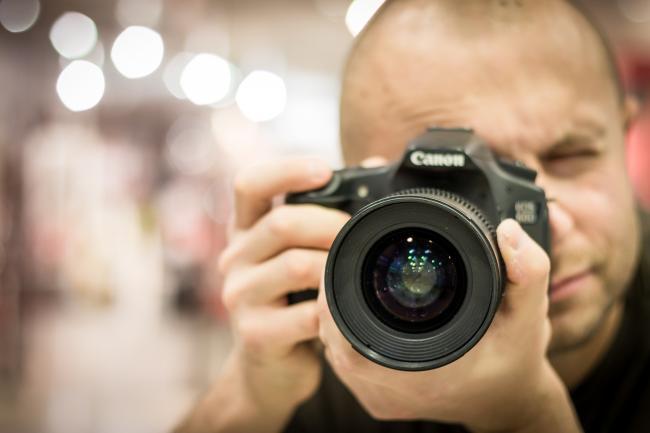Fotografen telefonisch onbereikbaar voor klanten