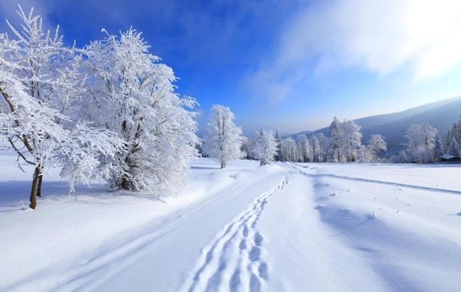 Tips voor voldoende ontspanning in de wintermaanden