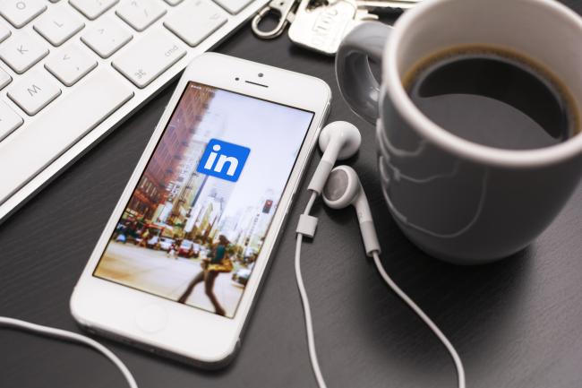 Professioneel adverteren op LinkedIn