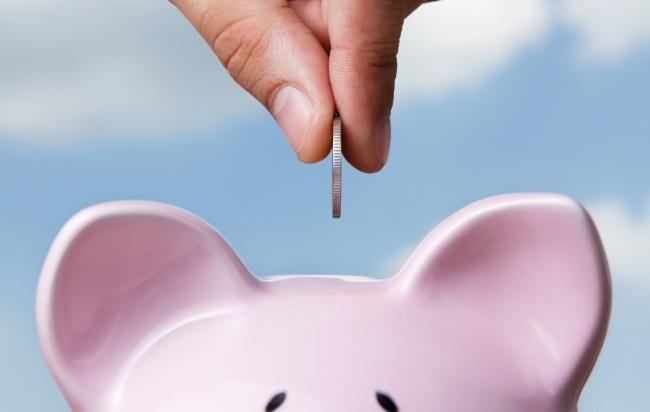 Back to basics: gemakkelijk besparen met deze tips!
