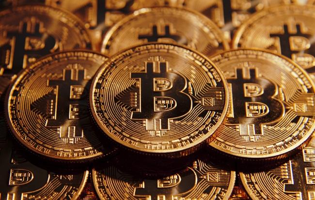 Bitcoins, een uitkomst voor startups?
