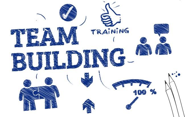 Een band met uw medewerkers dankzij teambuilding