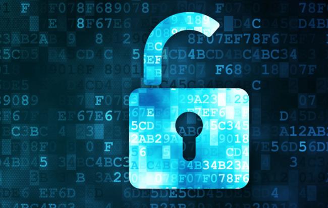 Voorkom een boete: beveilig uw website!