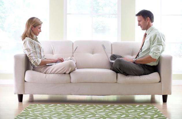 Desktoday: een nieuwe manier om thuis te werken