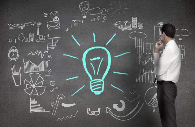 Ondernemers: een komen en gaan