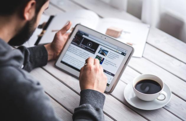 Communicatie online: maak uw websitetekst menselijk