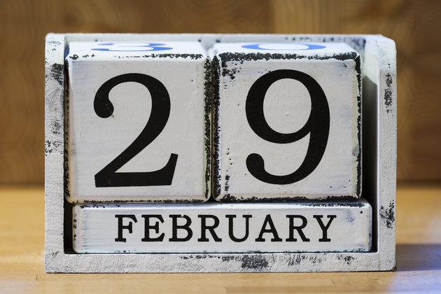 Schrikkeljaar: is een extra dag rendabel?