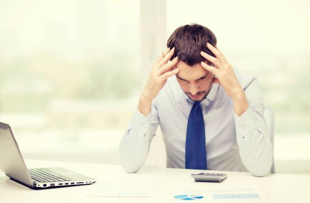 Vele faillissementen in het nieuws: is het einde nabij?