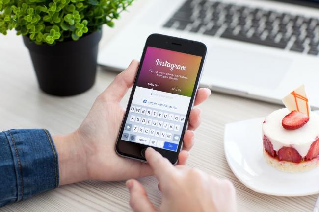 Hoe zichtbaar bent u met Instagram?