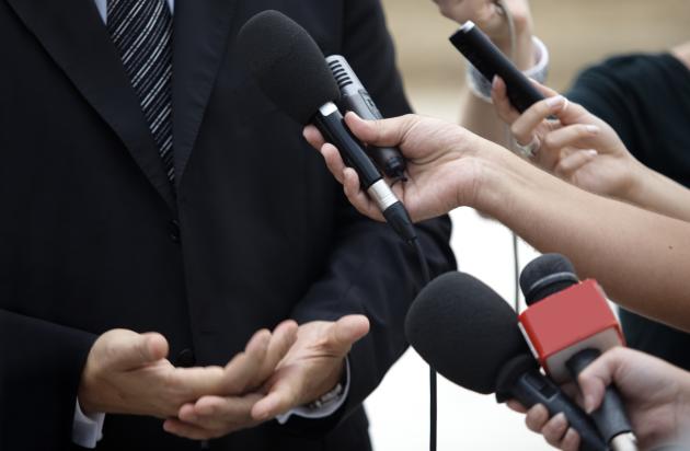 Crisiscommunicatie via sociale media: actueler dan ooit