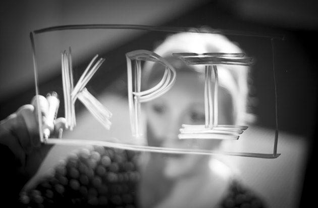 Meet uw organisatiesucces met KPI's!