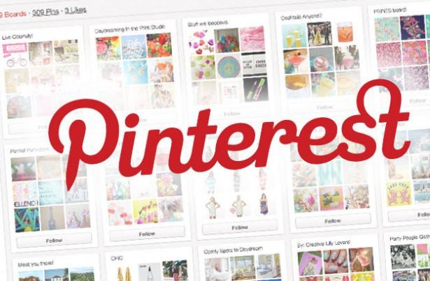 Pinterest: iets voor uw lifestylebedrijf?