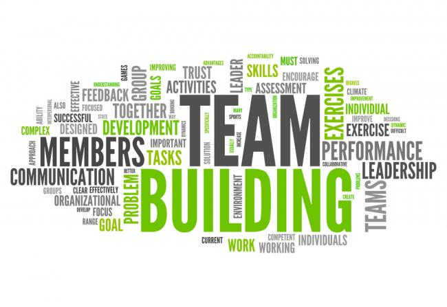 Wat is het belang van teambuilding?