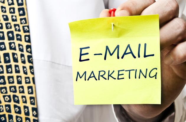 Optimaliseer uw e-mailmarketing voor hogere verkoopcijfers