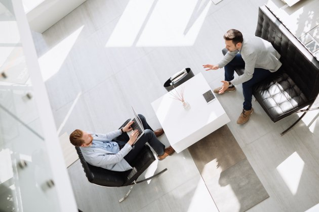 Lobbyen als ondernemer: hoe doet u dat?