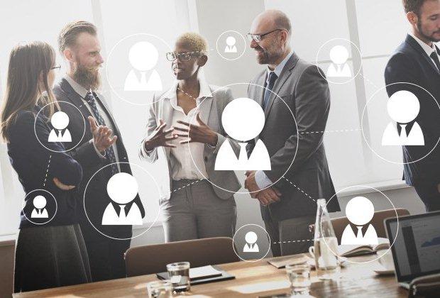 Social selling: Hoe overtuigt u potentiële klanten?