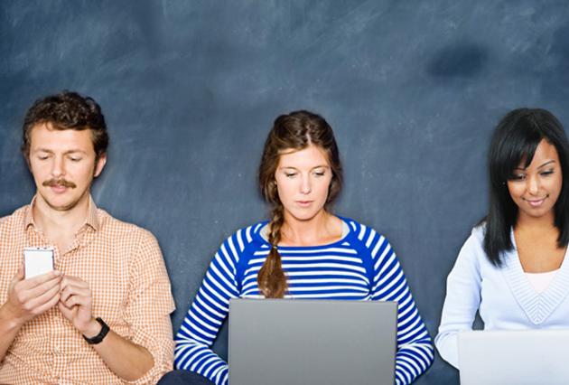 Social influencers inzetten voor uw marketing