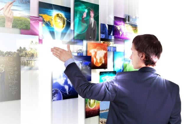 Augmented reality: het adverteren van de toekomst