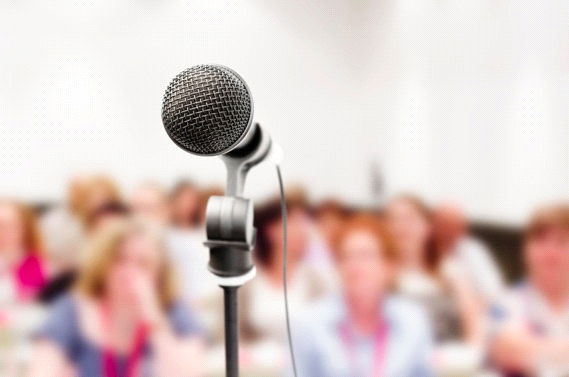 Boeiend presenteren: 4 tips om uw publiek voor u te winnen!