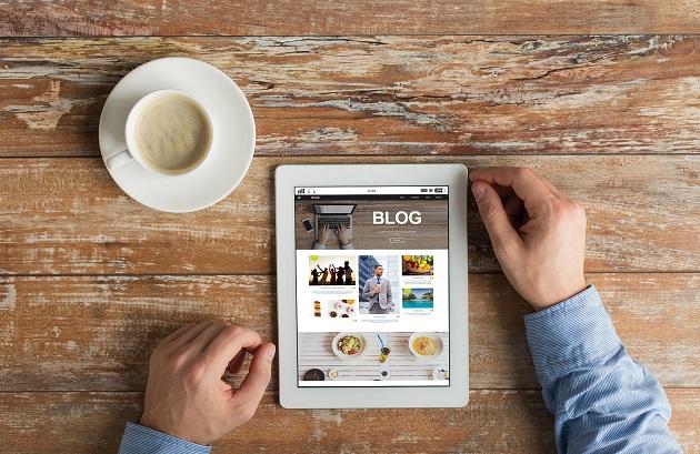 Talk to me: 5 tips om uw blog interactie te vergroten!