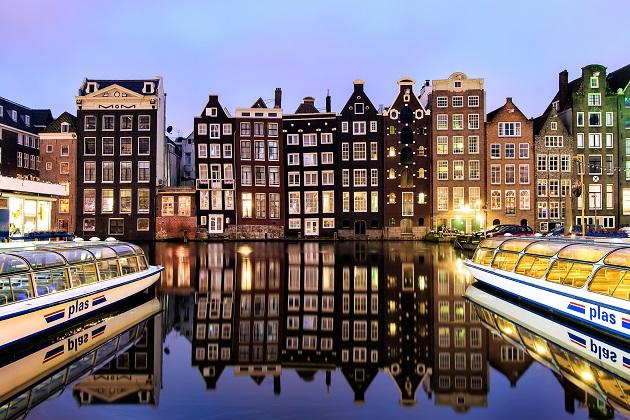 Nederland vakantieland: de groei van toerisme