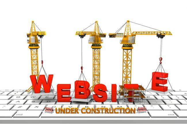 Veel geregistreerde domeinnamen nog zonder website