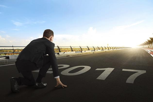 Vijf goede voornemens voor iedere ondernemer!
